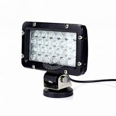 Hot-high power 24W LED work light high power boat spotlight