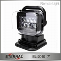 wireless remote LED 50W spotlight for