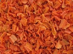 脫水胡蘿蔔