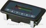 萨牌控制器仪表