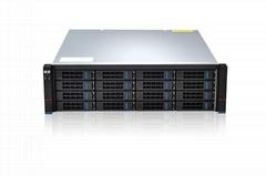 3U16盤位網絡存儲服務器