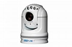200万网络车载便携式摄像机(布控球)