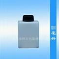 東莞1000ML方形塑料瓶