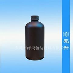 深圳1000MLUV墨水塑料瓶高品質