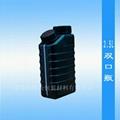 東莞2.5L雙口塑料桶 2