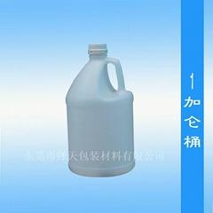 深圳1加侖塑料桶