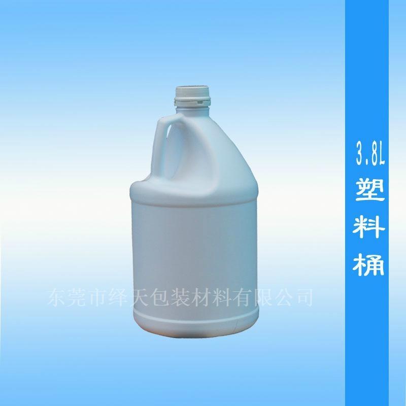 深圳1加仑塑料桶 3