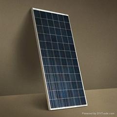 300W多晶硅太陽能電池板