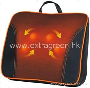 Massage Cushion massager pillow 2