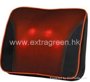Massage Cushion massager pillow 3
