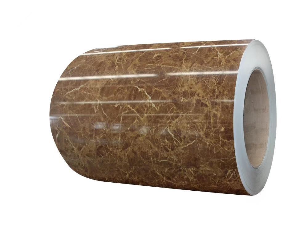 Prepainted steel coils 3
