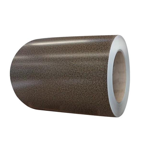 prepainted roofing steel sheet in coil   1