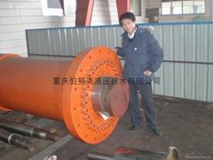 重庆伯努克液压技术有限公司