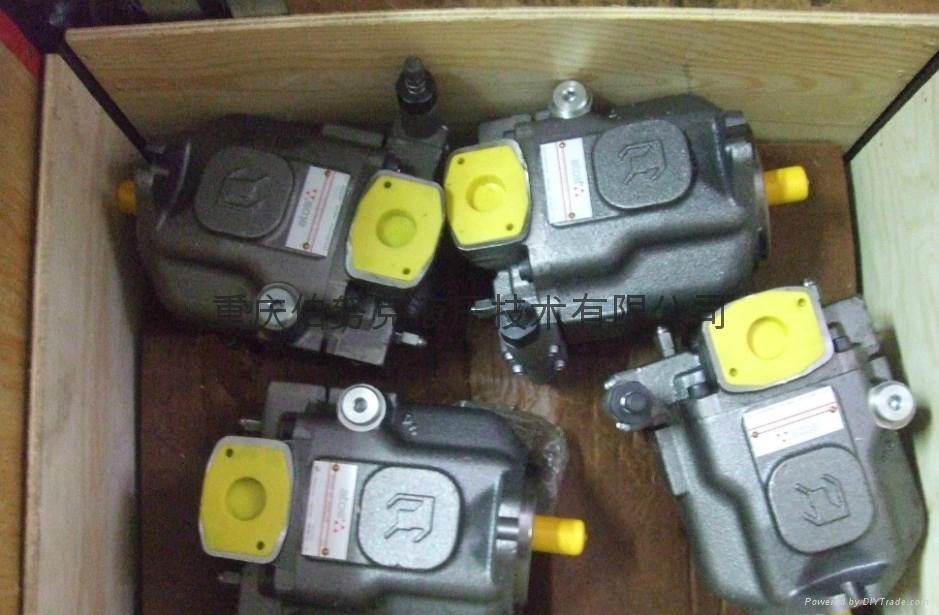 意大利ATOS柱塞泵齿轮泵 3