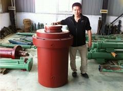 重庆高压油缸