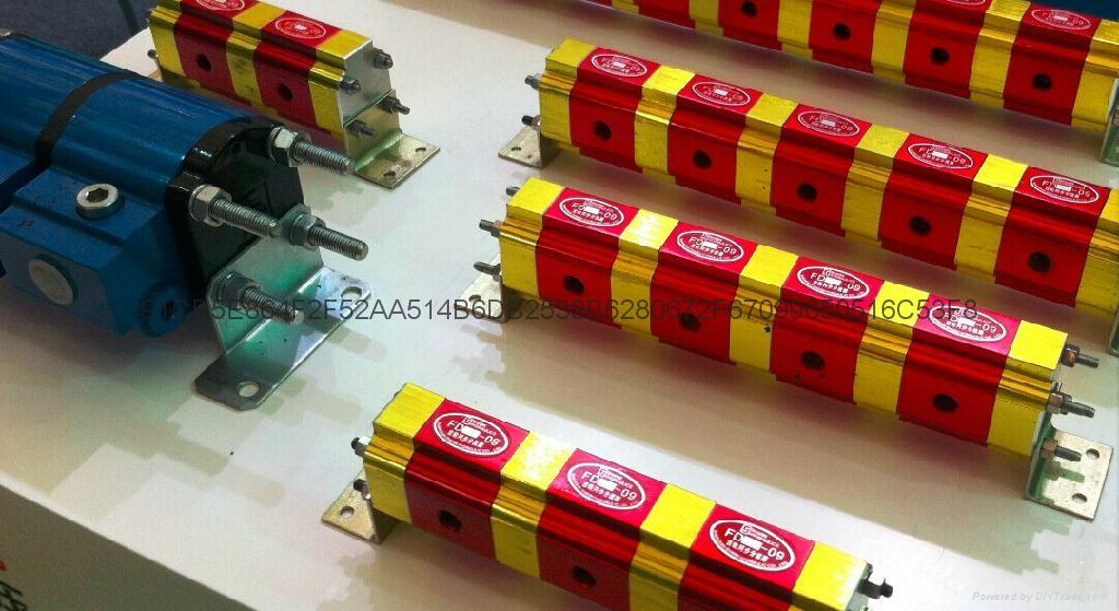 重庆同步液压系统 3
