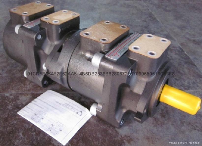 意大利ATOS柱塞泵齿轮泵 4