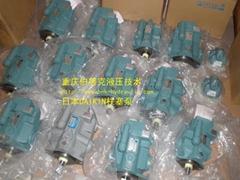 日本DAIKIN柱塞泵