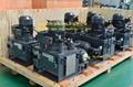 欧美进口液压系统 3