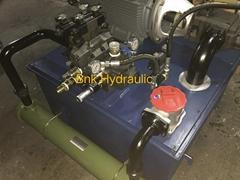意大利ATOS柱塞泵齿轮泵