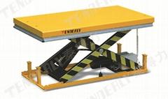泰得力 HW1001电动升降平台