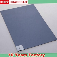 esd disposable Anti-microbial Hospital Sticky Mats