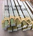 高強度擠壓絕緣膠木柱絕緣棒 1