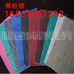 耐高温绝缘橡胶石棉板制品
