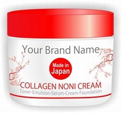 Collagen Noni Beauty Cream