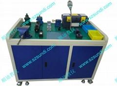 SDYCZ-A液壓元件拆裝實訓台