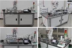 SD-JQR01A工業機器人基礎應用實訓裝置