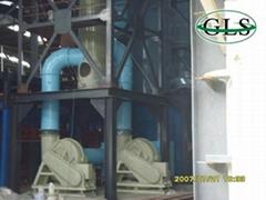 FRP玻璃鋼風機