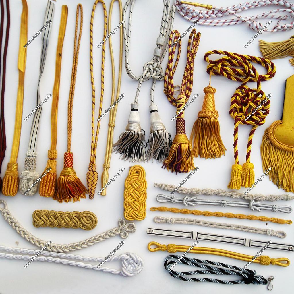 Military Uniform Accessories | Uniform Accessories 2