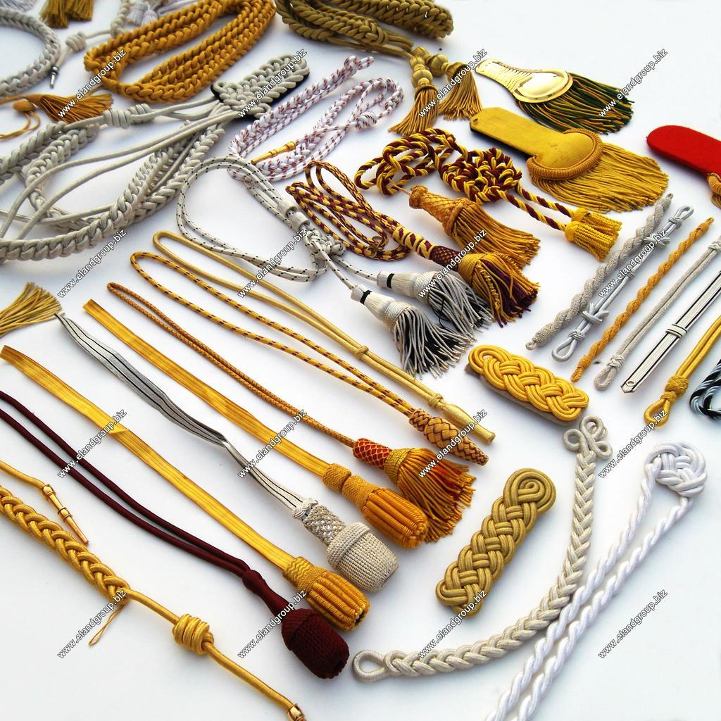 Military Uniform Accessories | Uniform Accessories 3