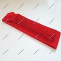 Military Red Sash