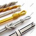 Chin Straps & Cap Cords