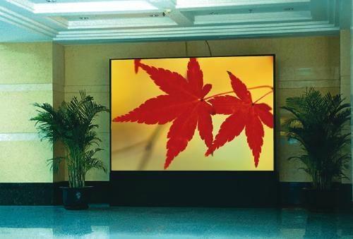 室內全彩LED顯示屏YK-SMD2020-PH3 1