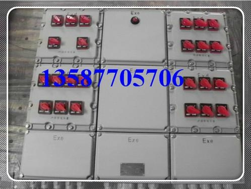 防爆照明配電箱 3