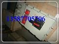 防爆檢修插座箱 3
