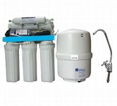 RO家用净水器