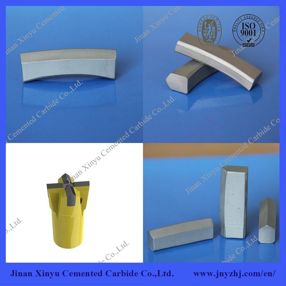 Cemented Carbide K032 1