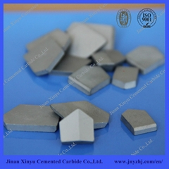 Cemented Carbide Coal Mining Bits