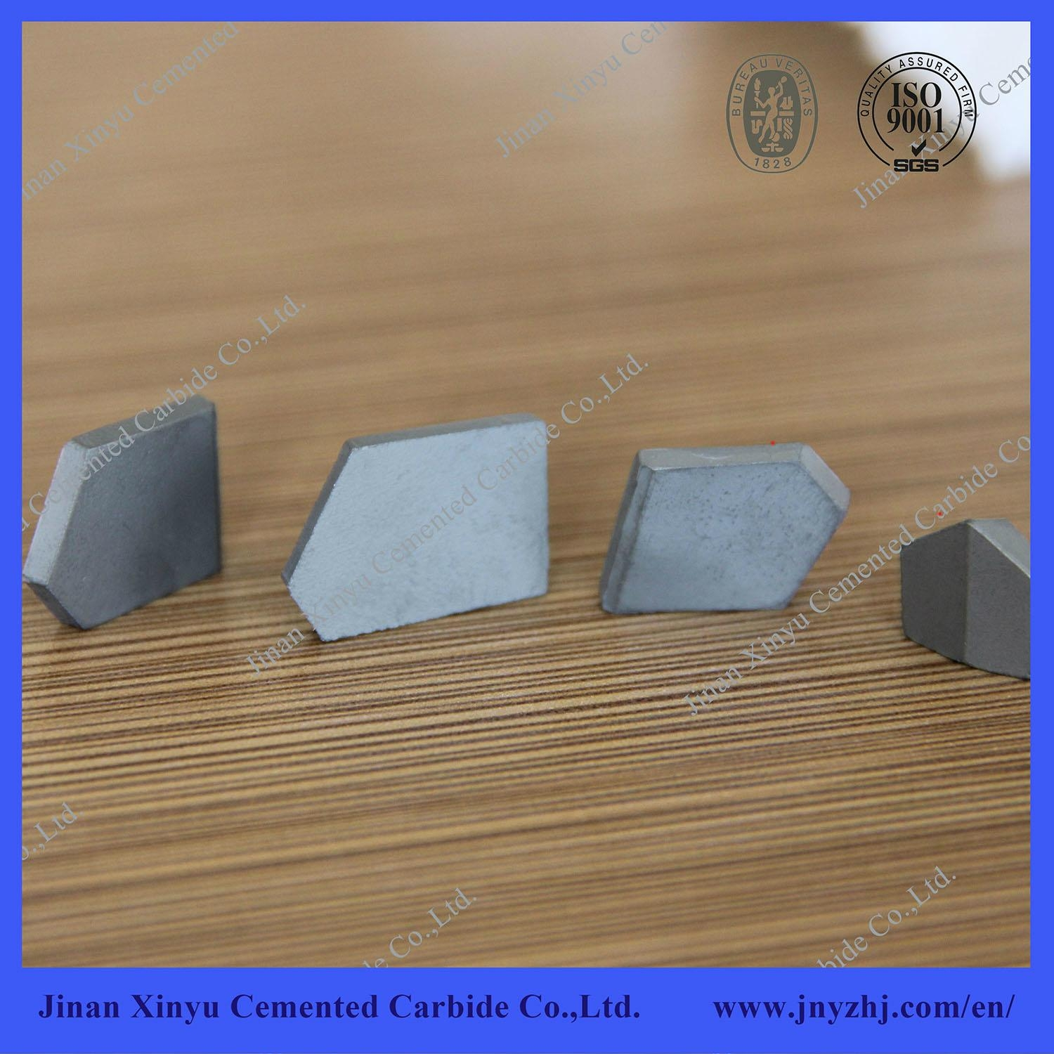 Cemented Carbide Coal Mining Bits 3