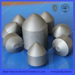 Cemented Carbide Button Tips