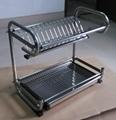 Multi-functional rack