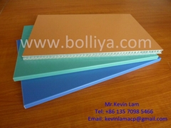 aluminum honeycomb panel composite plates