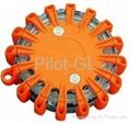 LED Flare Emergency Safety Lights 1