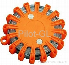 LED Flare Emergency Safety Lights