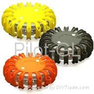 LED Flare Emergency Safety Lights 2
