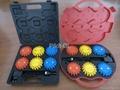 6 Packs Warning Flare Kit